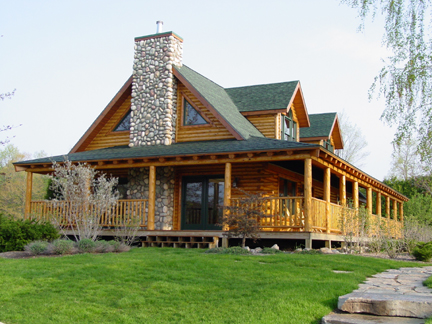The top 10 most beautiful log homes in this article are for Log cabin home builders in texas