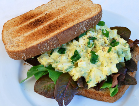 12 Days of Hard-Boiled Egg Recipes