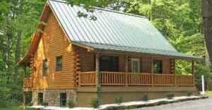 Building A Cozy Cabin Under 4 000