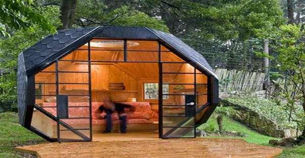 Swell Tiny House Building Plans Free Inspirational Interior Design Netriciaus