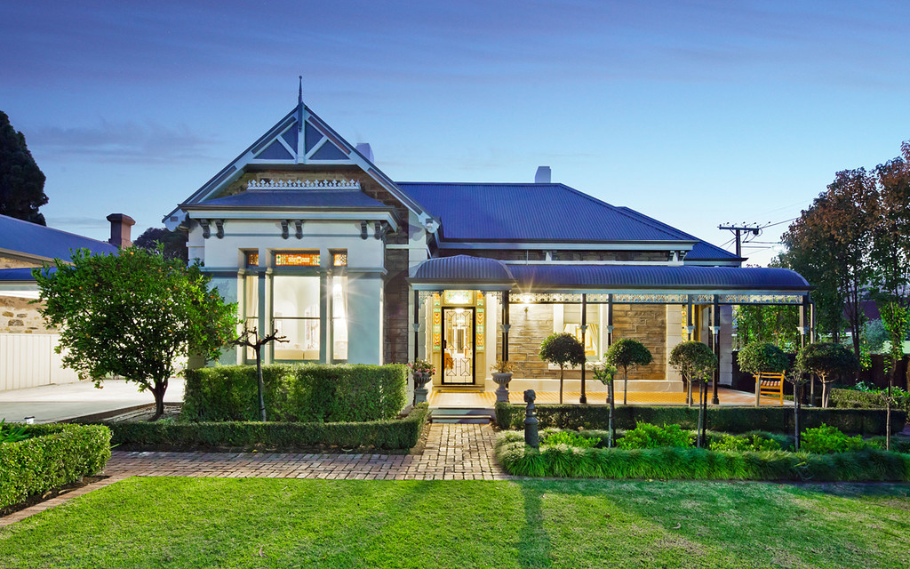 learn more at superlist - Australian Victorian Houses